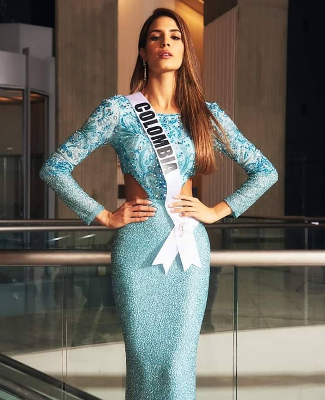 gabriela tafur, top 5 de miss universe 2019. - Página 26 77137410