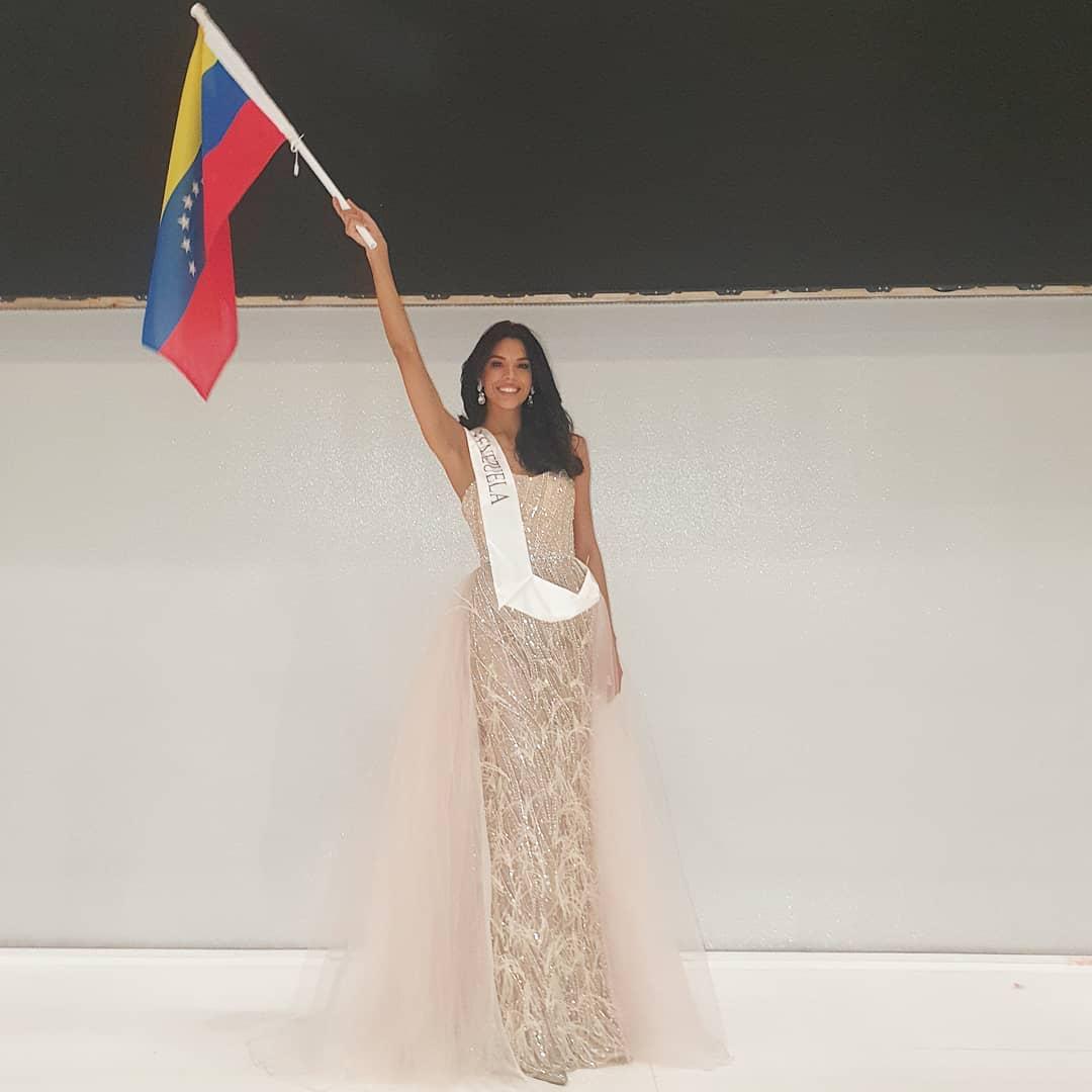 isabella rodriguez, top 40 de miss world 2019. - Página 11 77207610