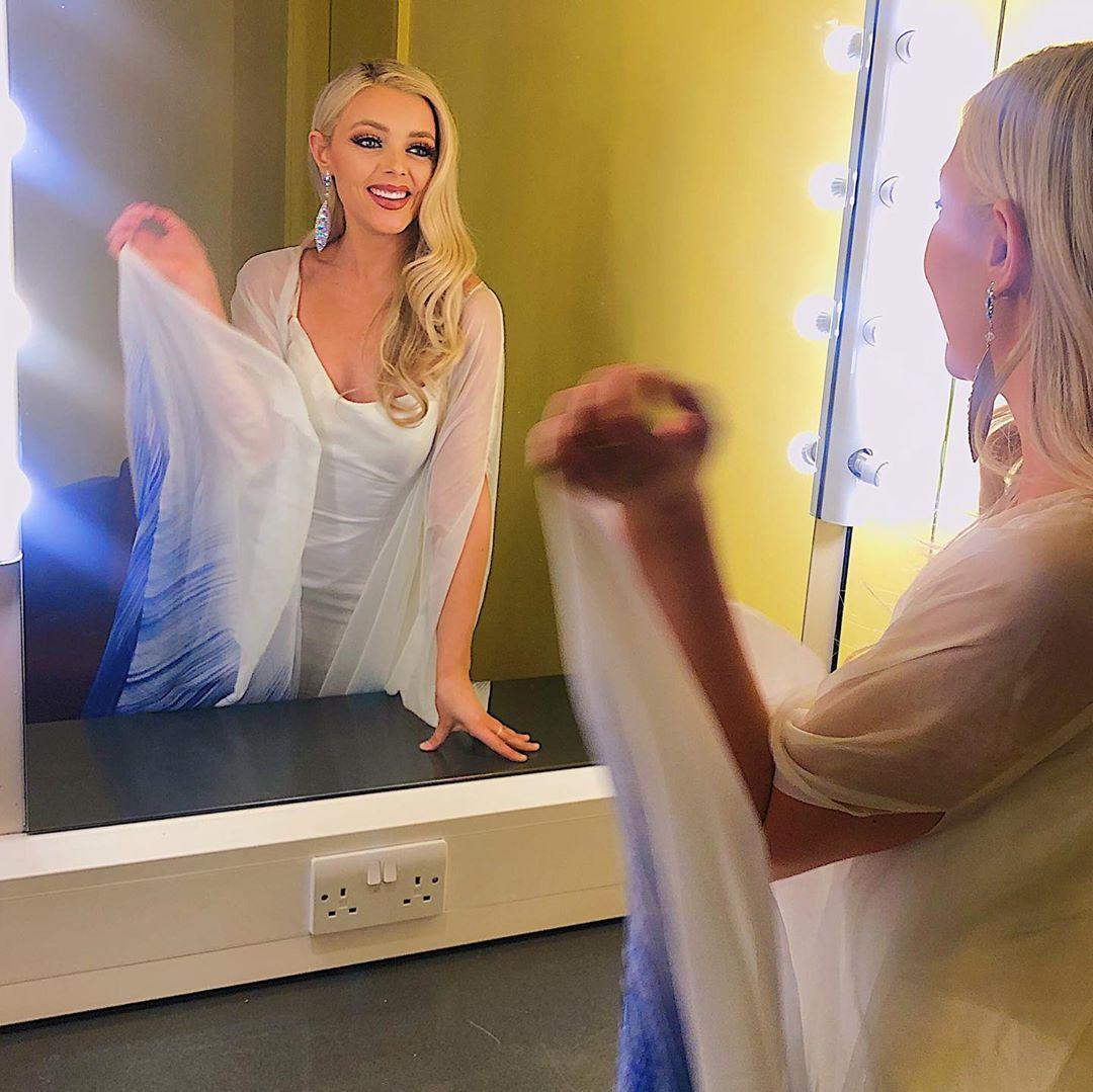 emmy rose cuvelier, top 40 de miss world 2019. - Página 7 77213411