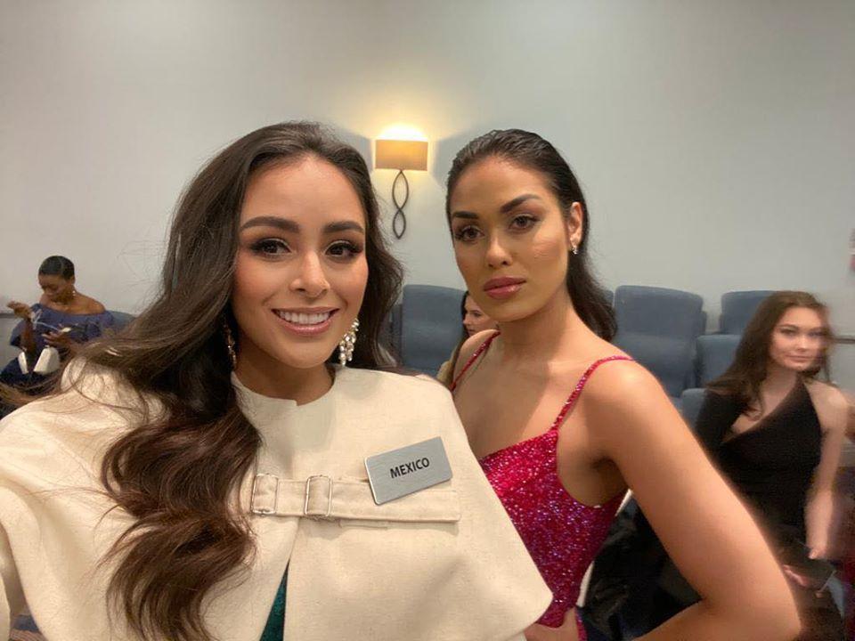 ashley alvidrez, top 12 de miss world 2019. - Página 8 77272010