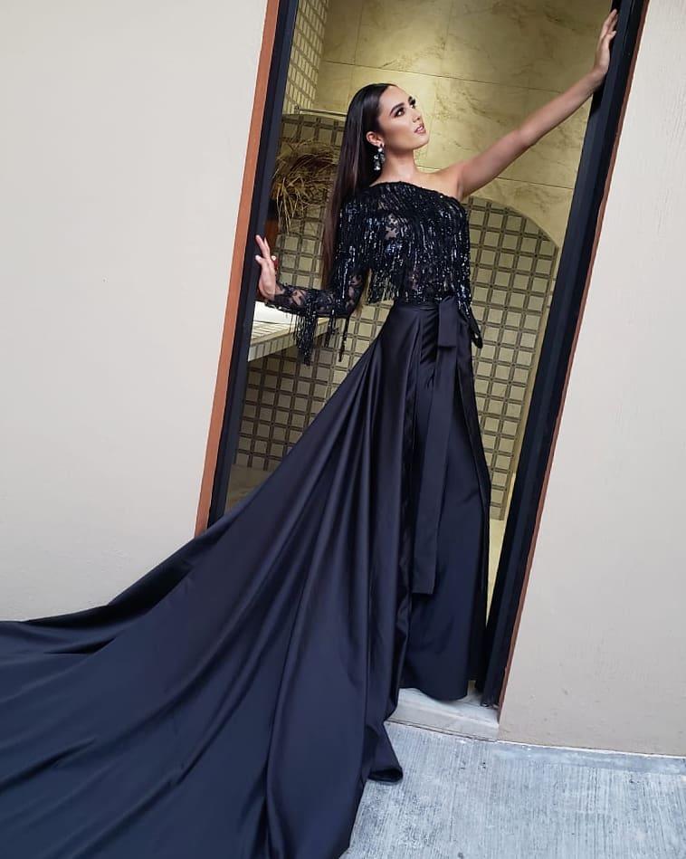 karolina vidales, candidata a miss mexico 2020, representando michoacan. - Página 2 77321410
