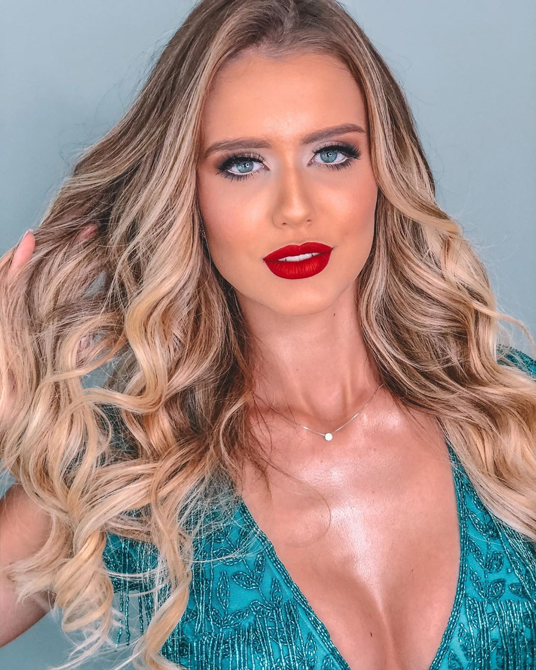 marcella kozinski de barros, 3rd runner-up de miss tourism world 2019. - Página 6 77322010