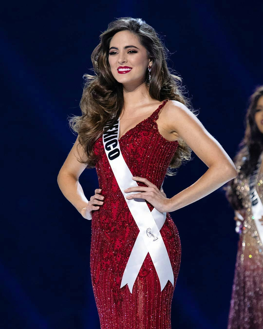 sofia aragon, 2nd runner-up de miss universe 2019. - Página 15 77367910