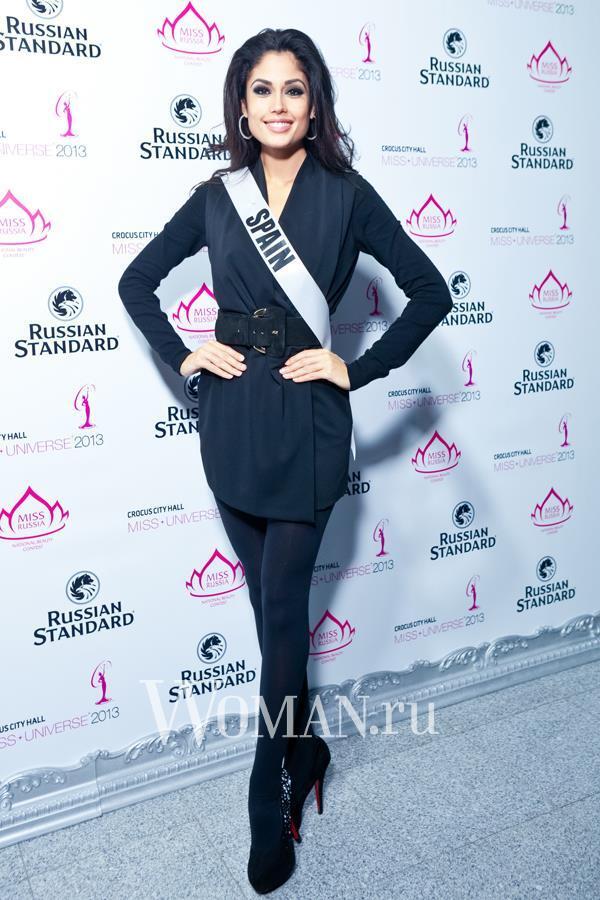 patricia yurena rodriguez, miss espana 2008/2013, 1st runner-up de miss universe 2013. - Página 11 77f4cd10