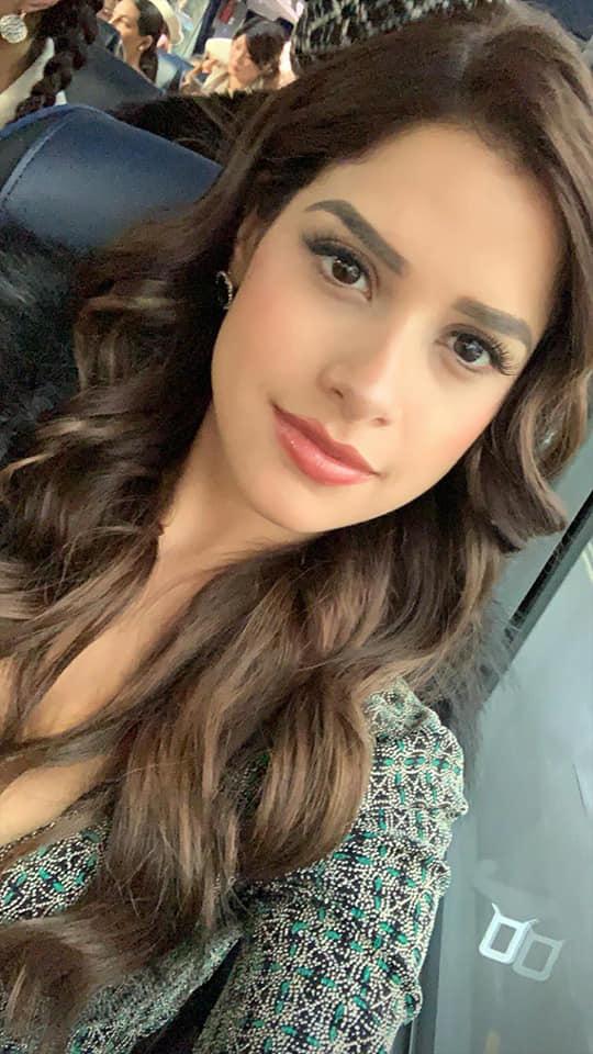 angella escudero, miss world peru 2019. - Página 6 78189810