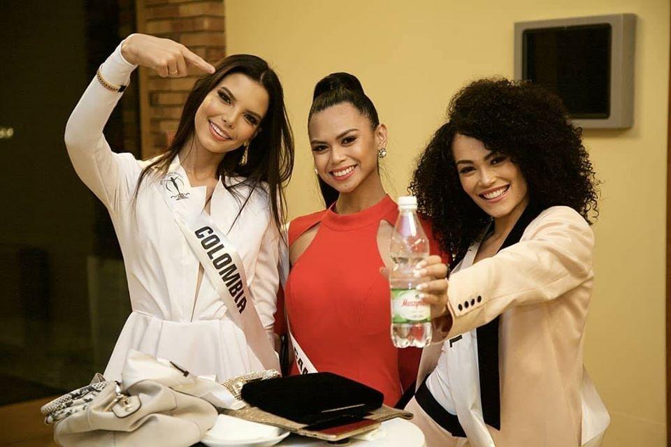 fernanda souza, miss supranational brazil 2019. - Página 9 78564611