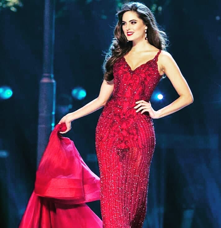 sofia aragon, 2nd runner-up de miss universe 2019. - Página 15 78707411