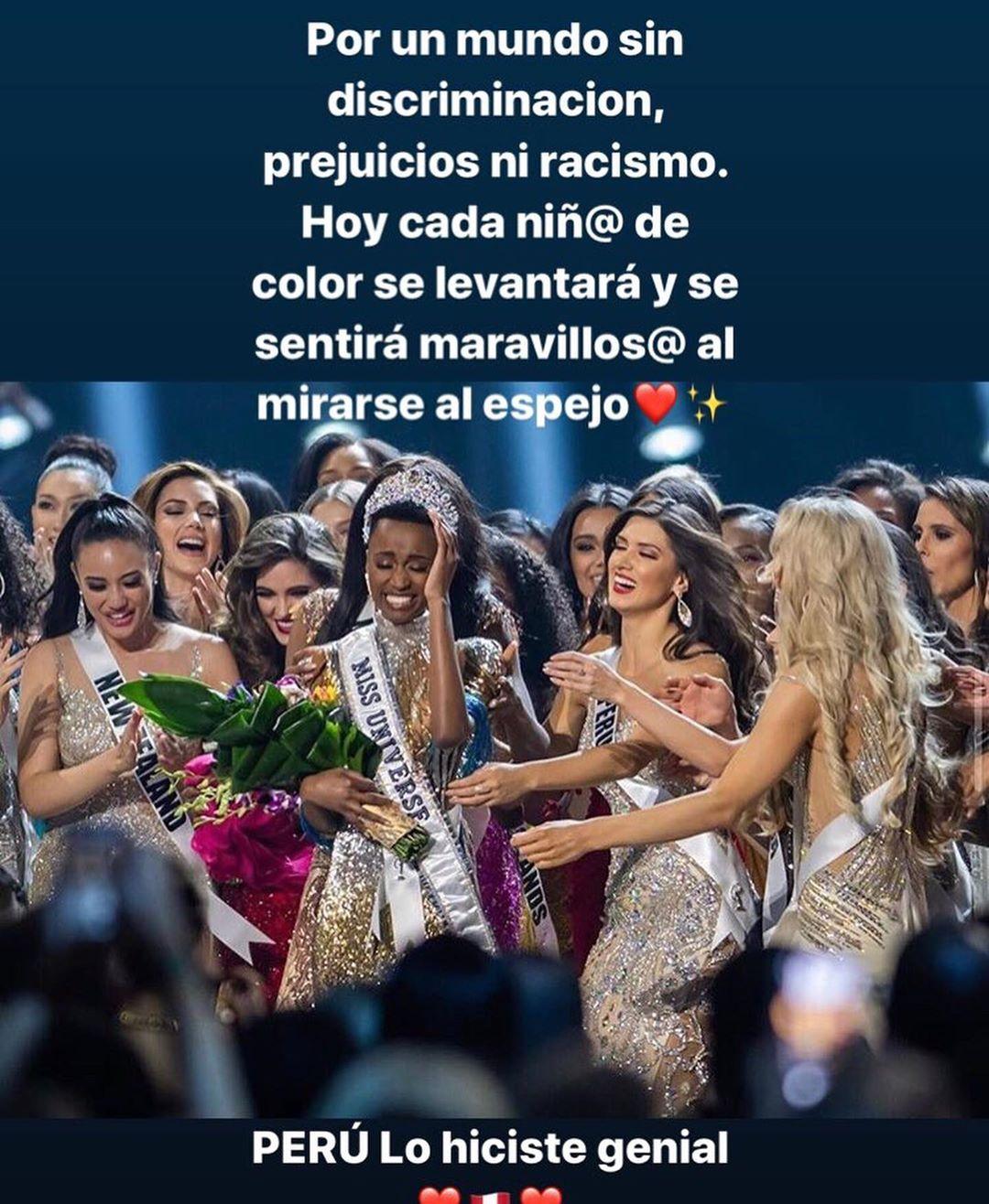 kelin rivera kroll, top 10 de miss universe 2019/2nd runner-up de miss eco international 2018/world miss university 2016. - Página 18 78737610