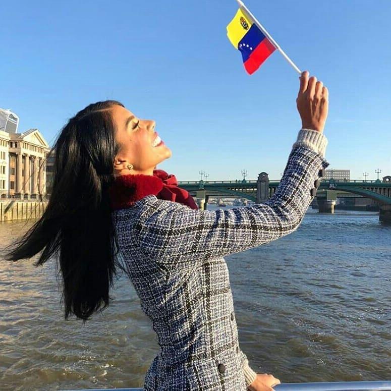 isabella rodriguez, top 40 de miss world 2019. - Página 10 78741010