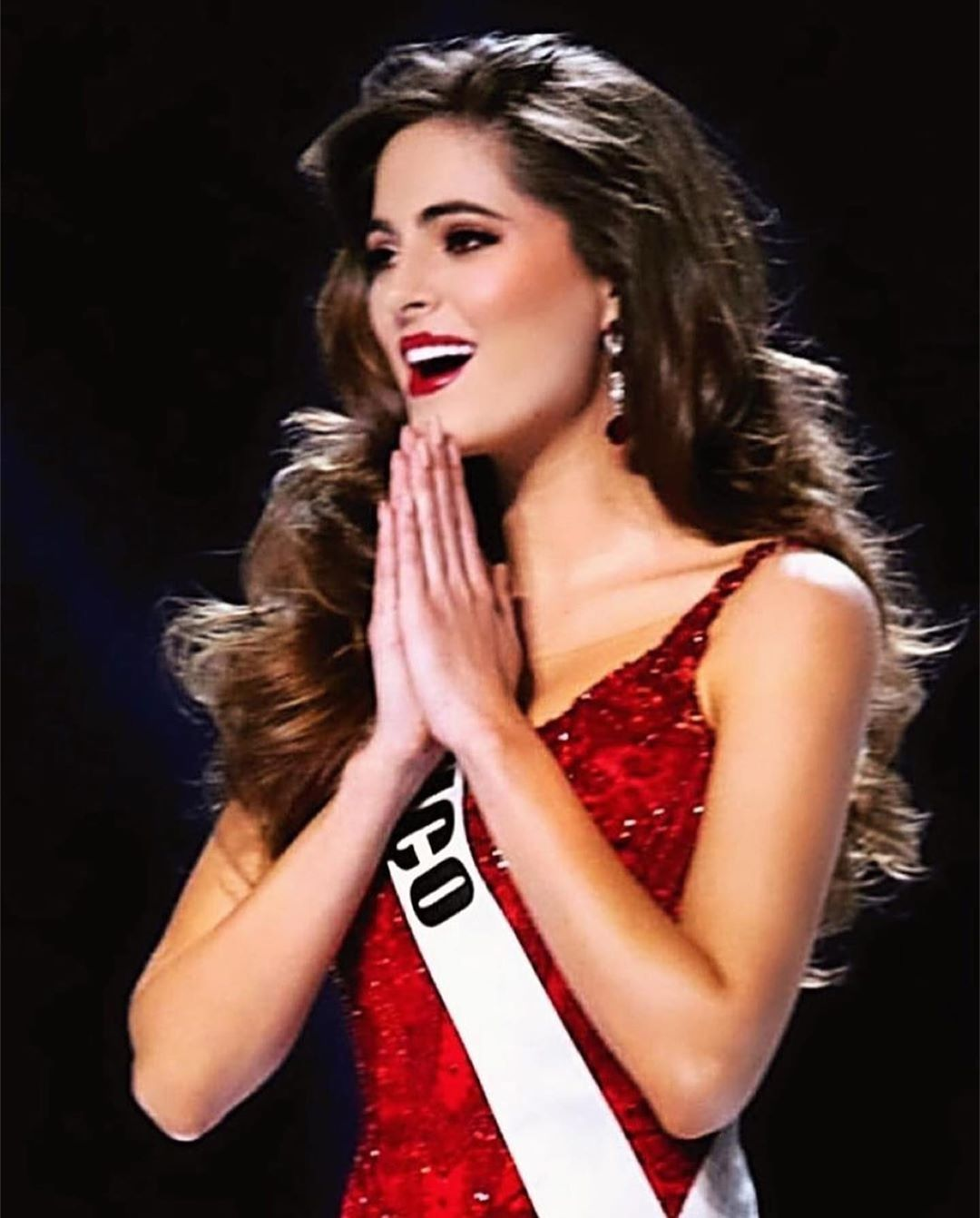 sofia aragon, 2nd runner-up de miss universe 2019. - Página 15 78772010