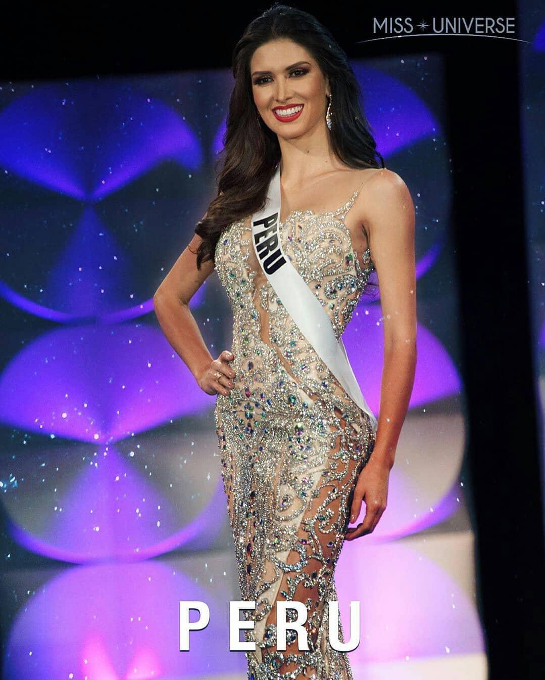 kelin rivera kroll, top 10 de miss universe 2019/2nd runner-up de miss eco international 2018/world miss university 2016. - Página 17 78843610