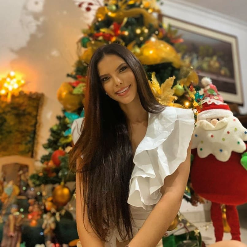 yaiselle tous, miss supranational colombia 2019. - Página 12 78856210