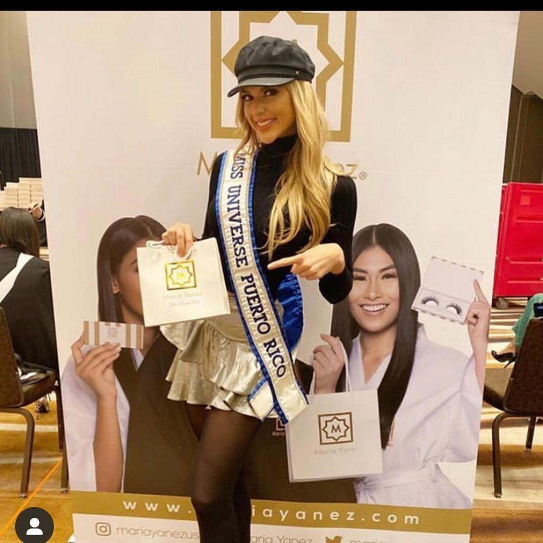 madison anderson, 1st runner-up de miss universe 2019. - Página 29 78857610