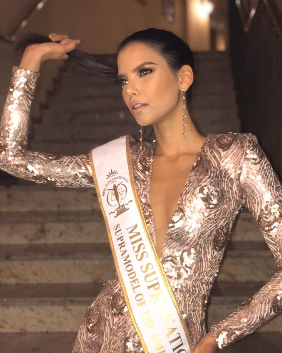 yaiselle tous, miss supranational colombia 2019. - Página 10 78942310