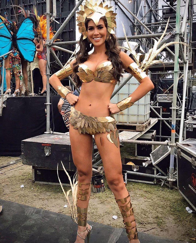 alejandra salazar, miss international colombia 2021. - Página 2 78959710