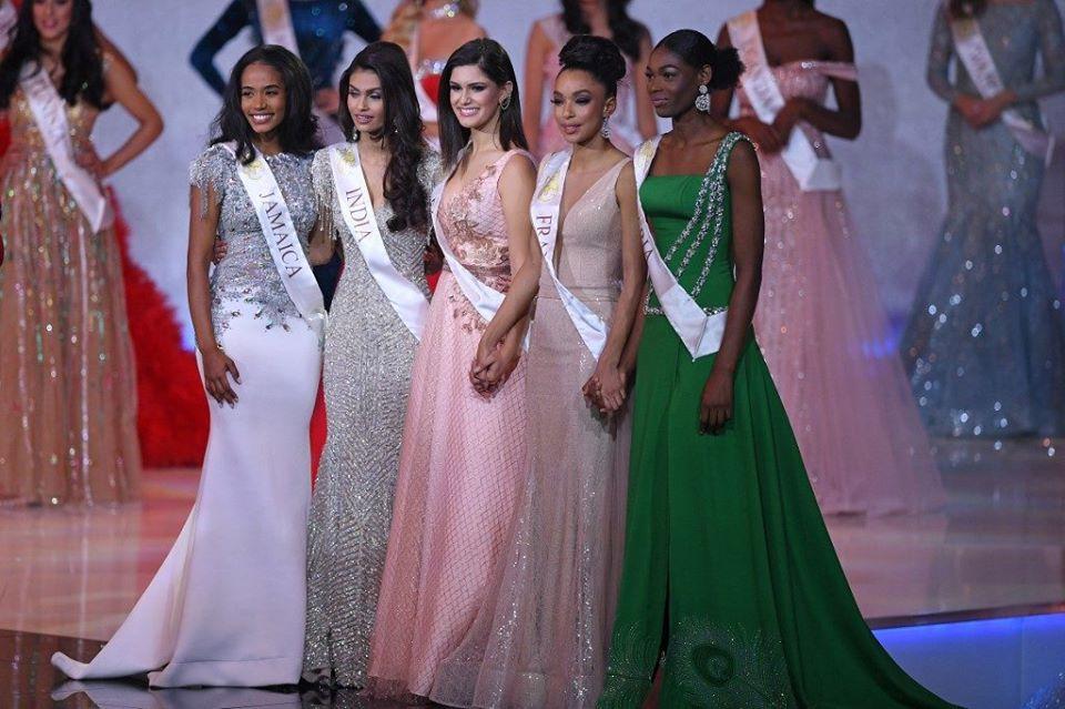 toni-ann singh, miss world 2019. - Página 2 79024510