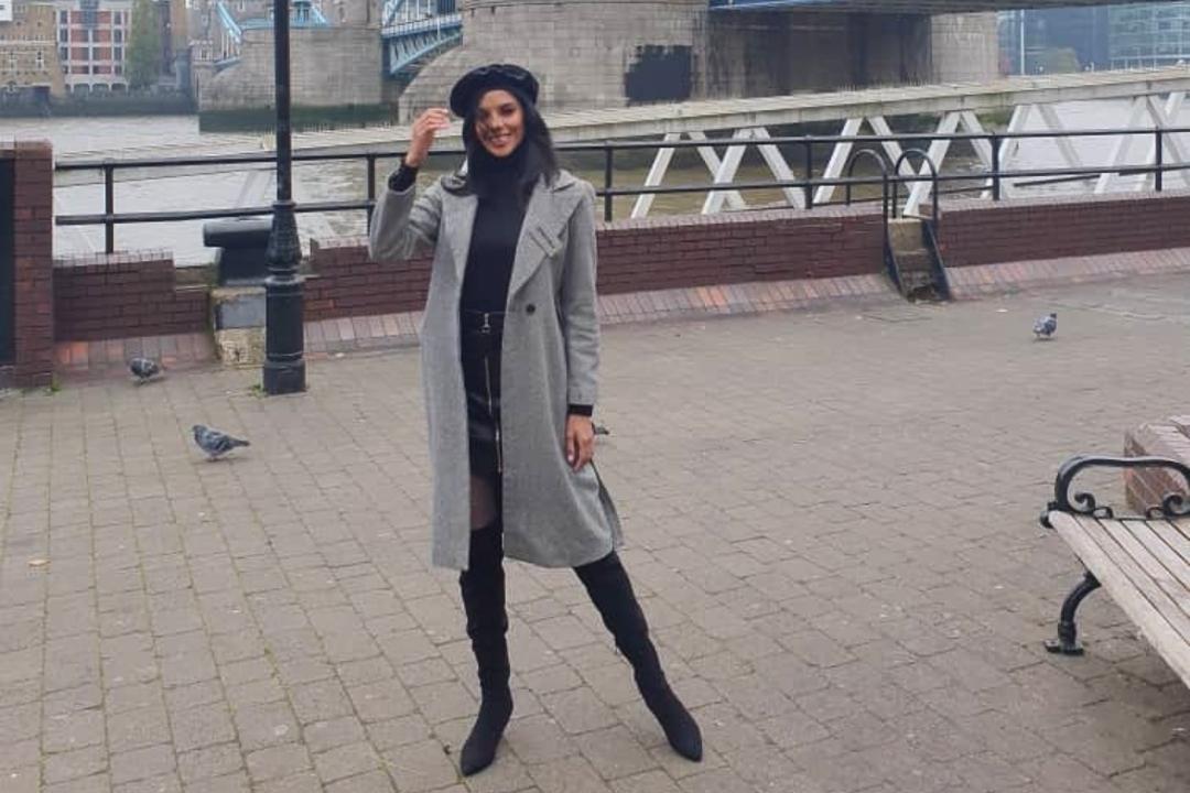 isabella rodriguez, top 40 de miss world 2019. - Página 6 79135610