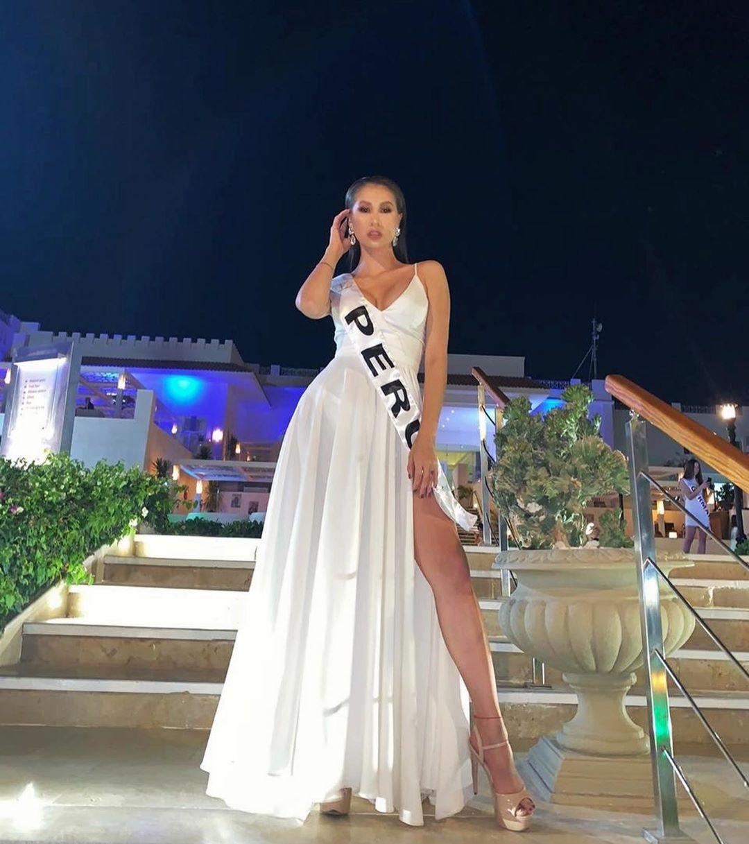 yoko chong, 4th runner-up de miss intercontinental 2019. - Página 5 79189610