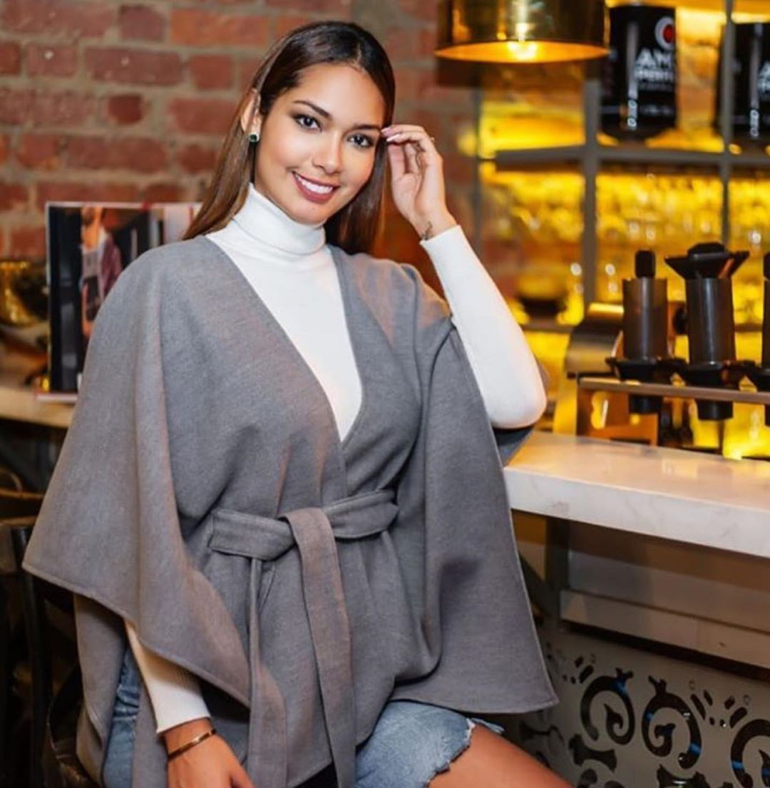 sara franco, miss colombia mundo 2019. - Página 3 79269110