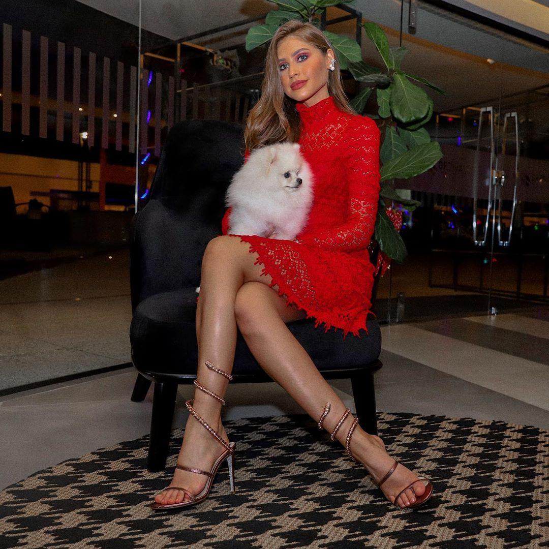 gabriele marinho, miss teen world 2012/top 5 de miss brasil mundo 2013/top 5 de miss brasil universo 2016. - Página 2 79284710