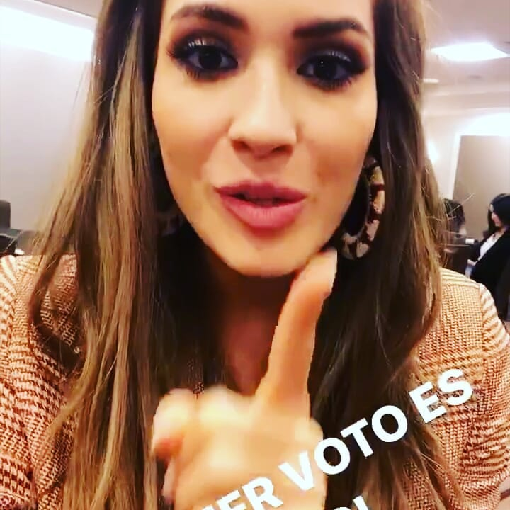 gabriela tafur, top 5 de miss universe 2019. - Página 18 79315010