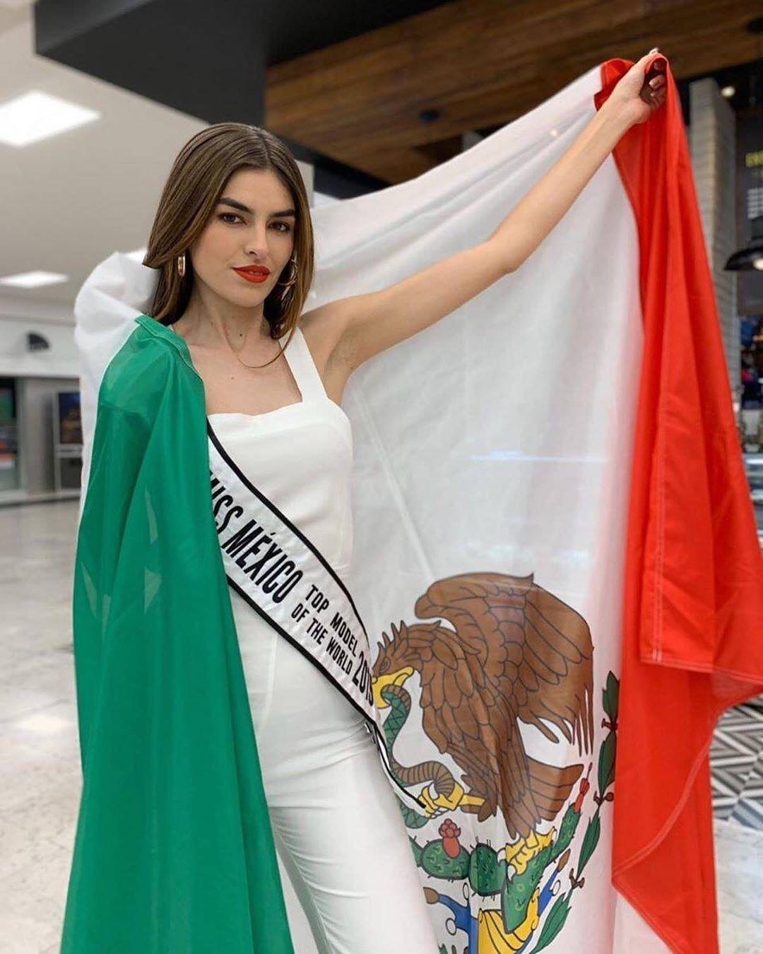 elizabeth de alba, top 15 de top model of the world 2019/2nd runner-up de miss grand mexico 2020. - Página 4 79527410
