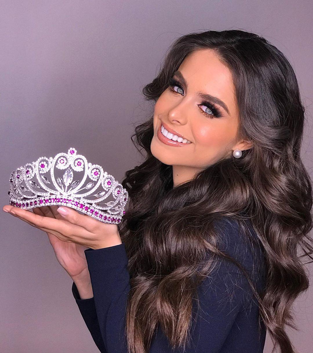 regina peredo, reyna hispanoamericana 2019. 79531111