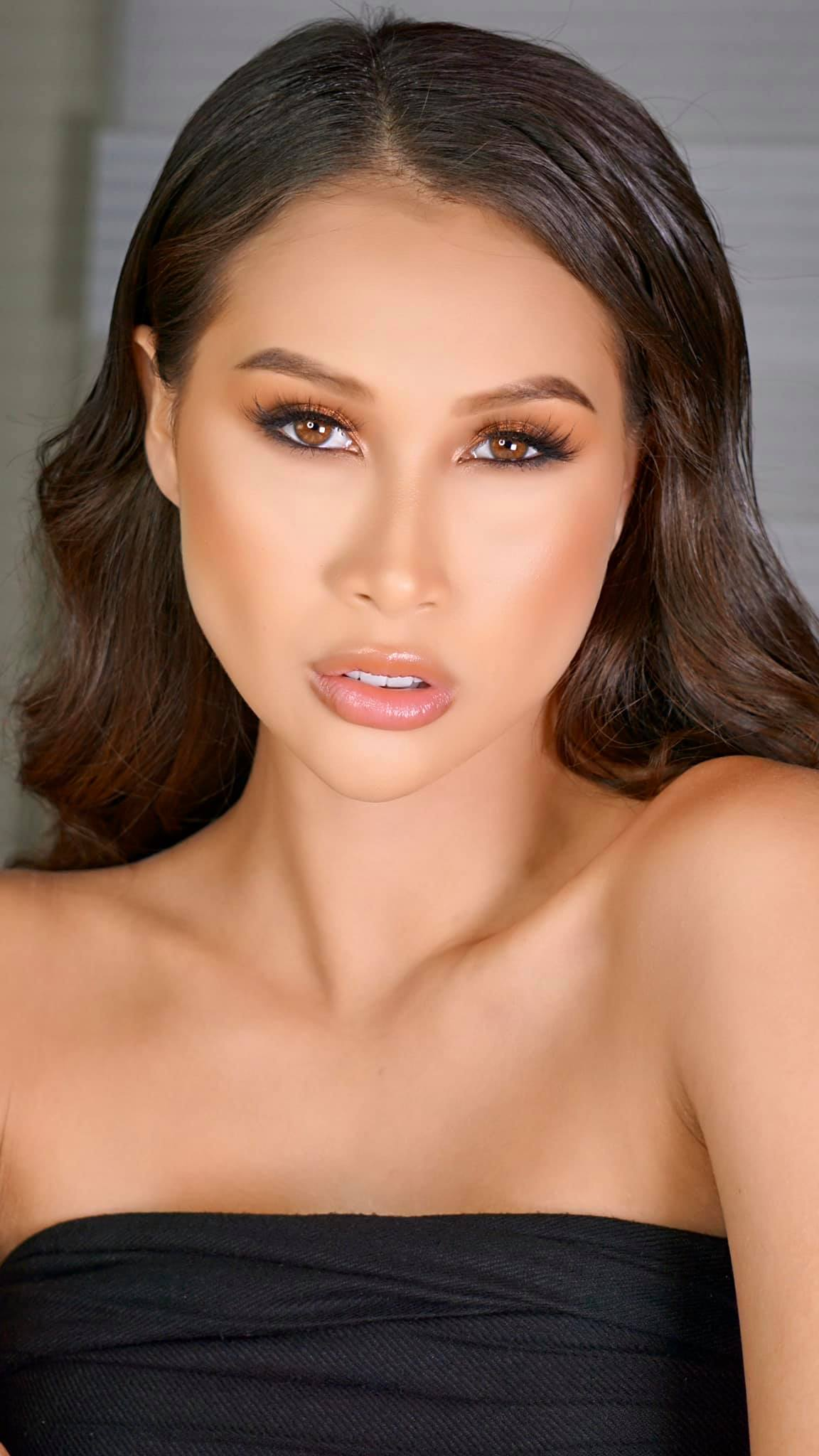 yoko chong, 4th runner-up de miss intercontinental 2019. - Página 7 79626910