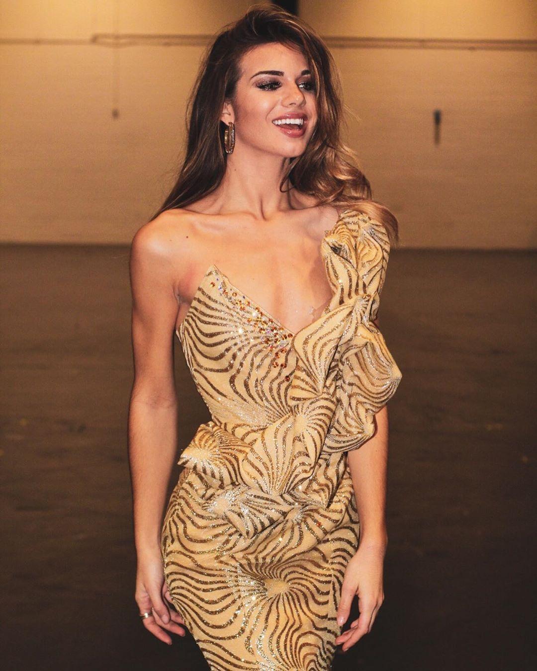 maria del mar aguilera, top 40 de miss world 2019. - Página 20 79633411