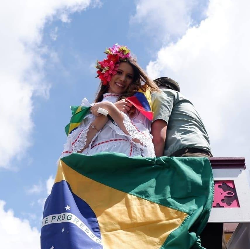 bianca loyola, miss brasil cafe 2020. - Página 2 79638610