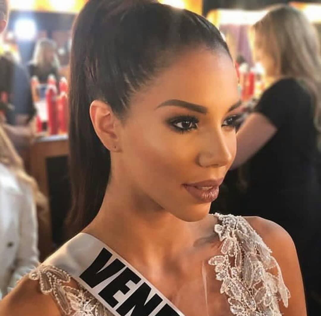 thalia olvino, top 20 de miss universe 2019. - Página 14 79726610