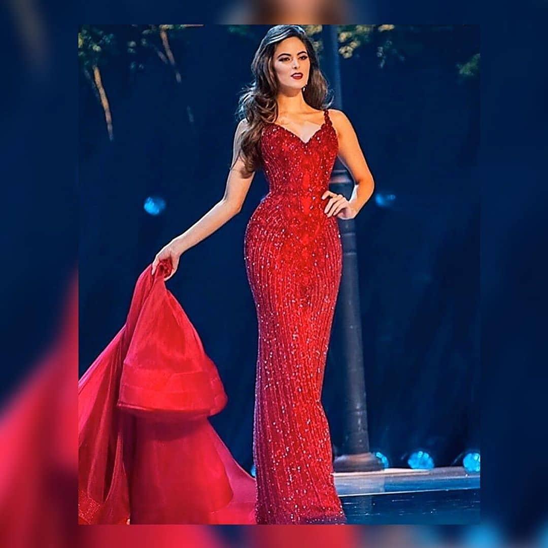 sofia aragon, 2nd runner-up de miss universe 2019. - Página 16 79782910
