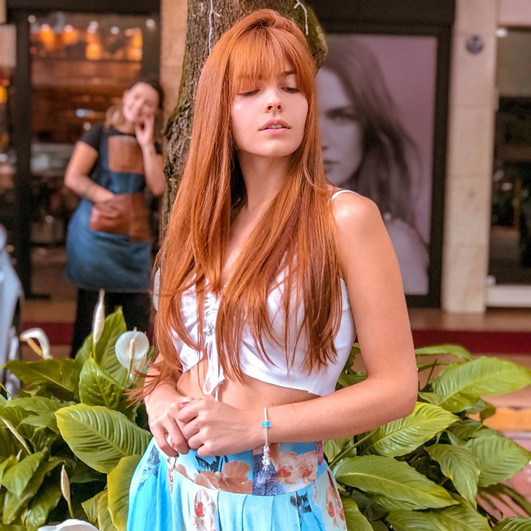 nathalie de oliveira, miss bom jardim 2019/1st runner-up de miss international queen 2016. - Página 9 79784810