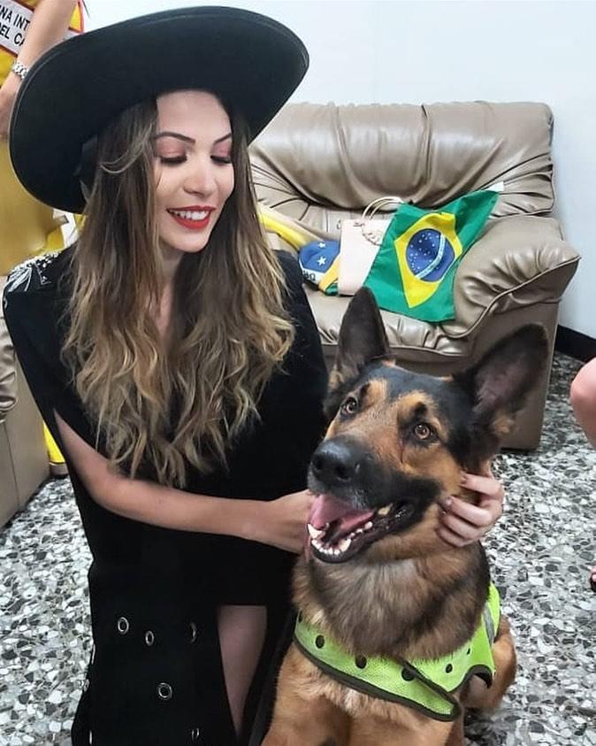 bianca loyola, miss brasil cafe 2020. - Página 3 79841510