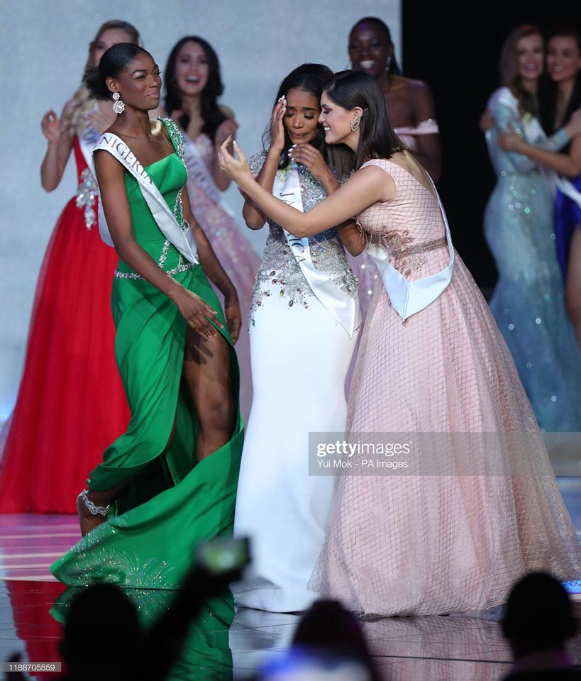 toni-ann singh, miss world 2019. - Página 3 79870110