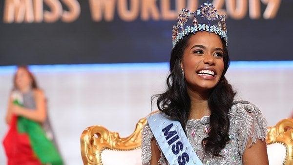 toni-ann singh, miss world 2019. - Página 3 79878510