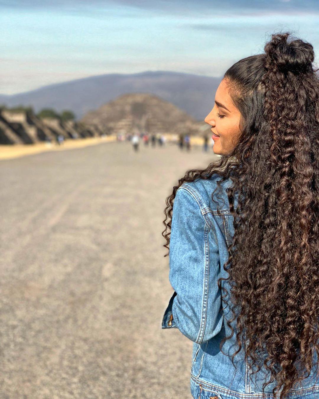 georgina vargas, candidata a miss mexico 2020, representando coahuila. - Página 4 79912810