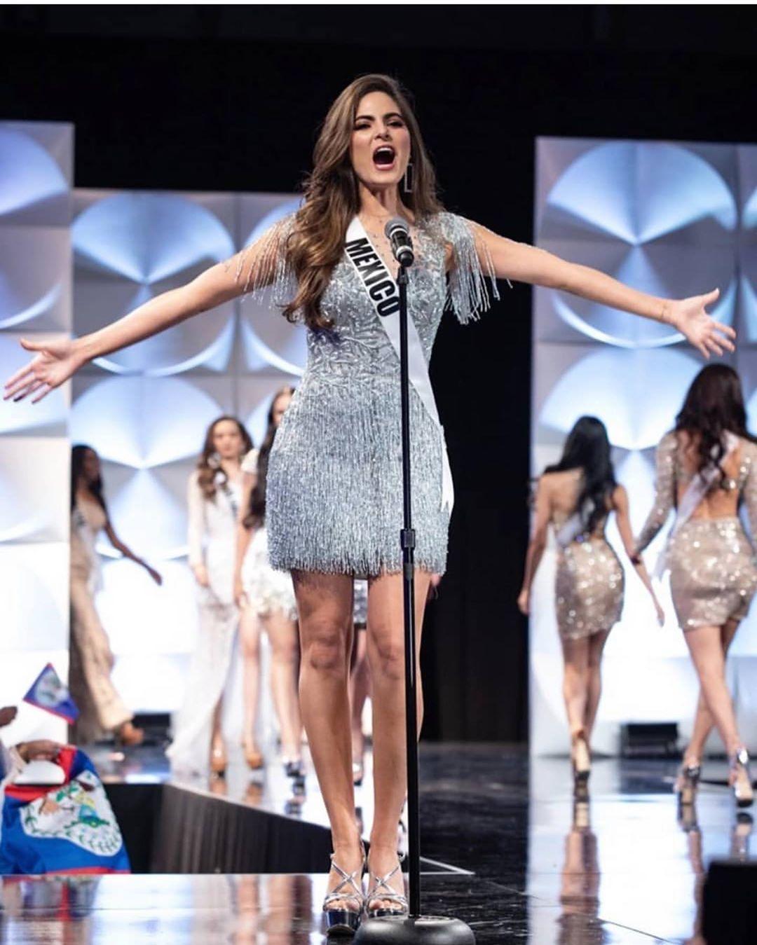sofia aragon, 2nd runner-up de miss universe 2019. - Página 14 79938911