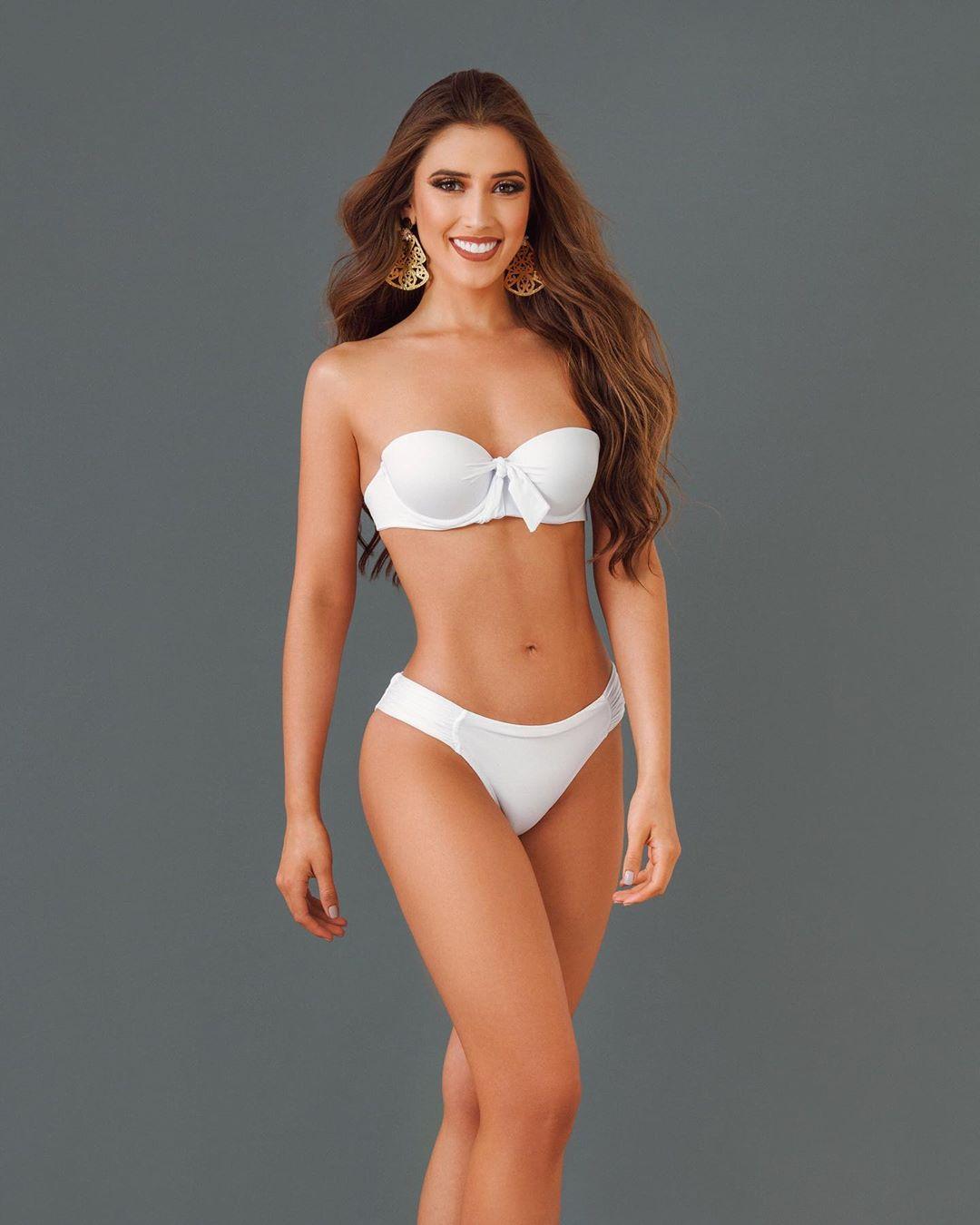laura claro, primera finalista de reyna hispanoamericana 2019. - Página 3 79981410