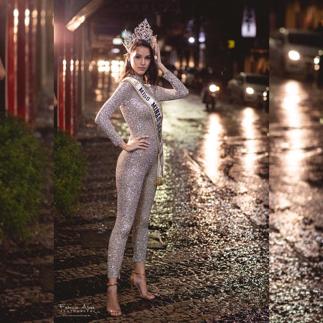 rafaella felipe, top 20 de miss brasil mundo 2019. - Página 8 79985510