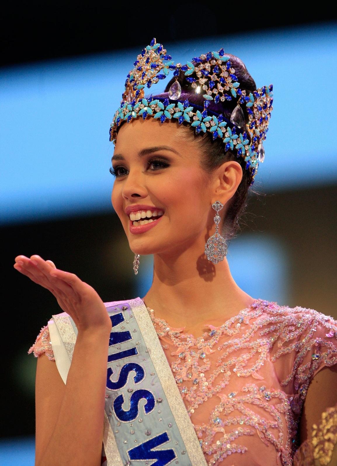 megan young, miss world 2013. 7d09cd10