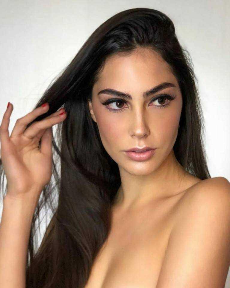 maria malo, 1st runner-up de miss grand international 2019. 7ddb9010