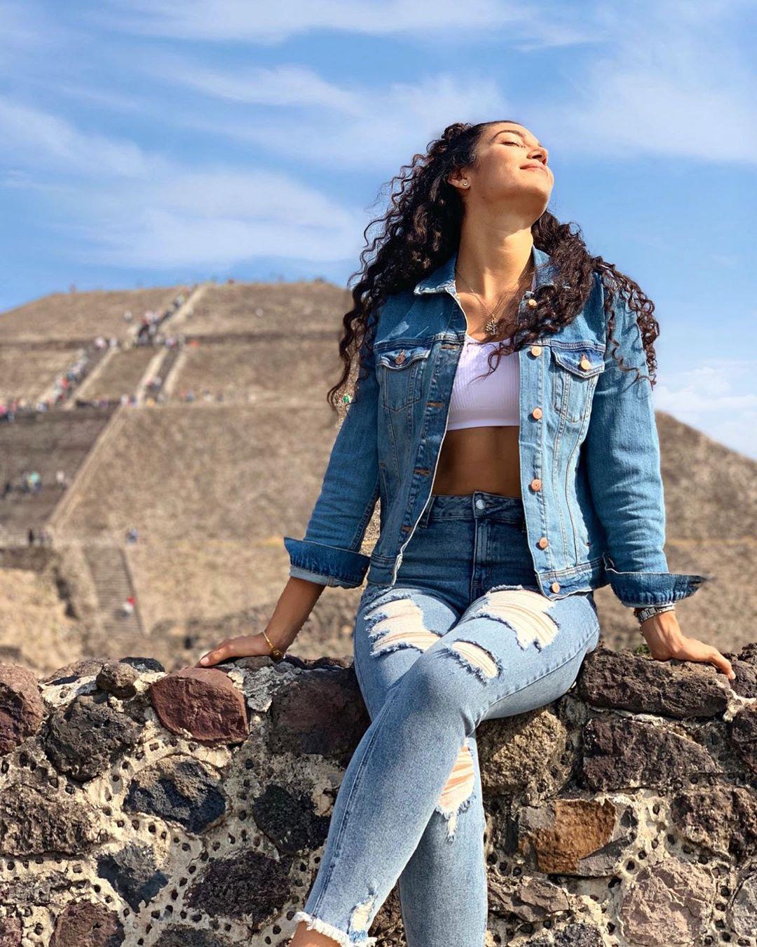 georgina vargas, candidata a miss mexico 2020, representando coahuila. - Página 3 80059110