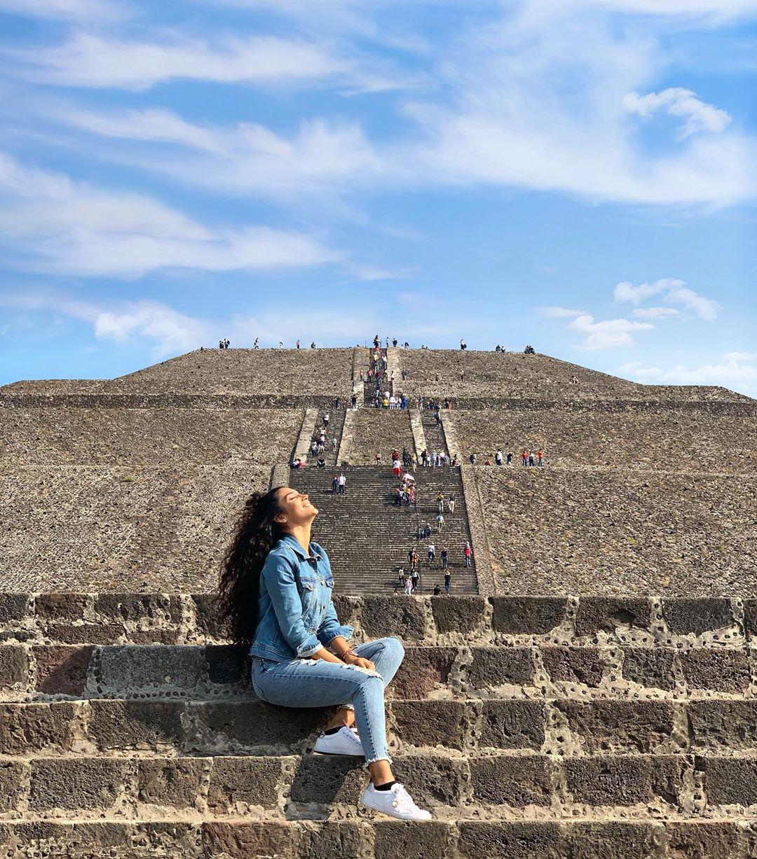 georgina vargas, candidata a miss mexico 2020, representando coahuila. - Página 3 80116910