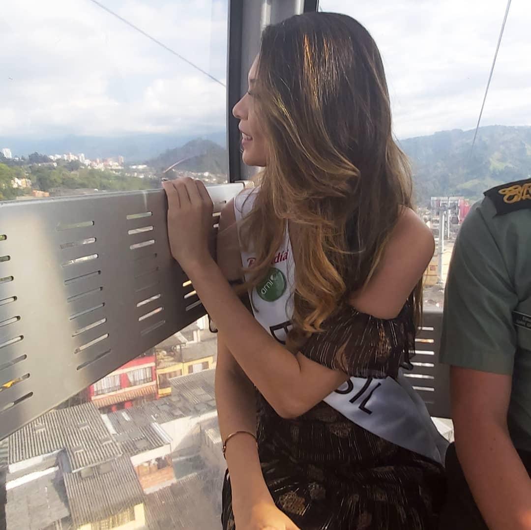 bianca loyola, miss brasil cafe 2020. - Página 2 80333410