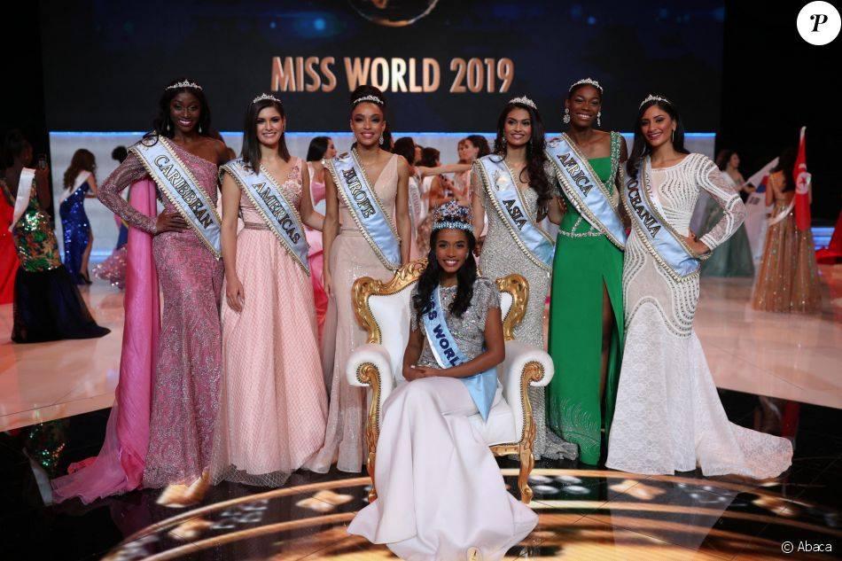 toni-ann singh, miss world 2019. - Página 4 80357110