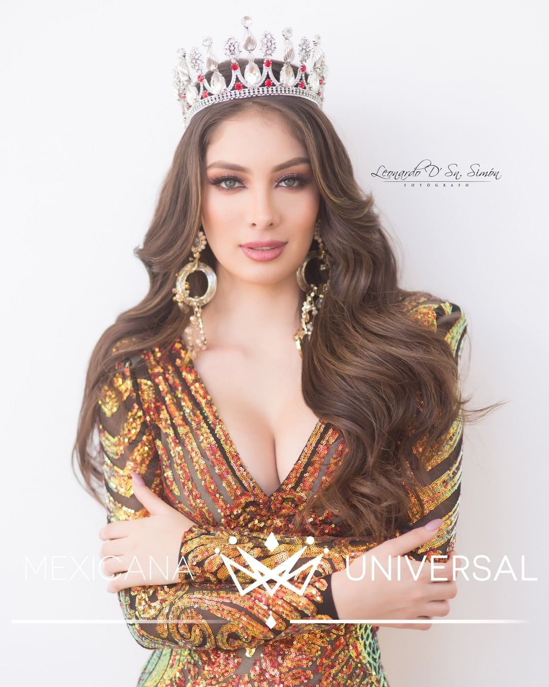 yuridia duran, miss mexico internacional 2020. 80438310