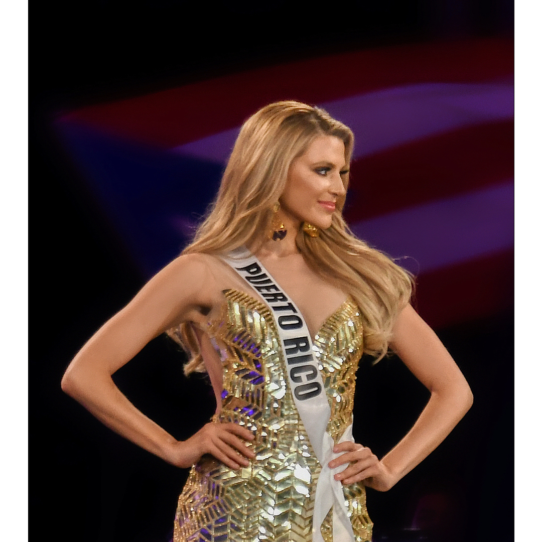 madison anderson, 1st runner-up de miss universe 2019. - Página 46 80573510