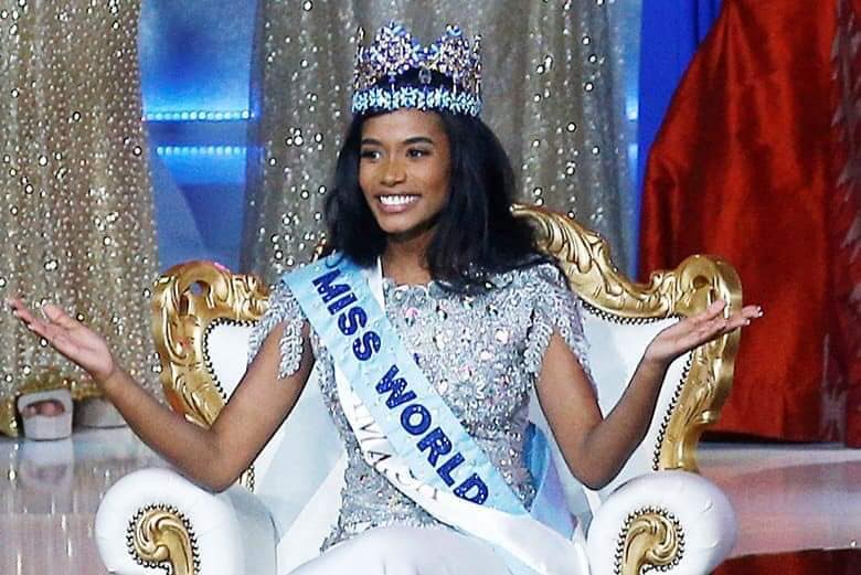 toni-ann singh, miss world 2019. - Página 3 80602310