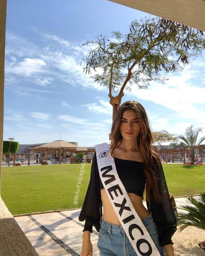 elizabeth de alba, top 15 de top model of the world 2019/2nd runner-up de miss grand mexico 2020. - Página 4 80685010